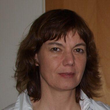 MUDr. Veronika Hrubá