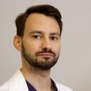 MUDr. Martin Kolář