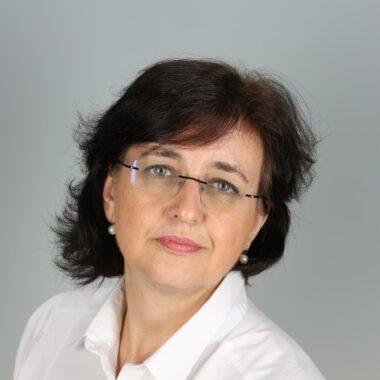 MUDr. Karin Malíčková
