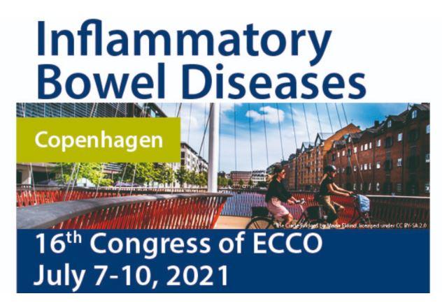 ECCO Congress 2021