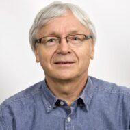 prof.MUDr.Vladimír Teplan, DrSc.