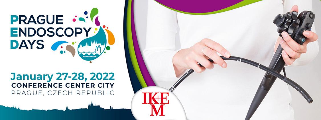 Prague Endoscopy Days 2022